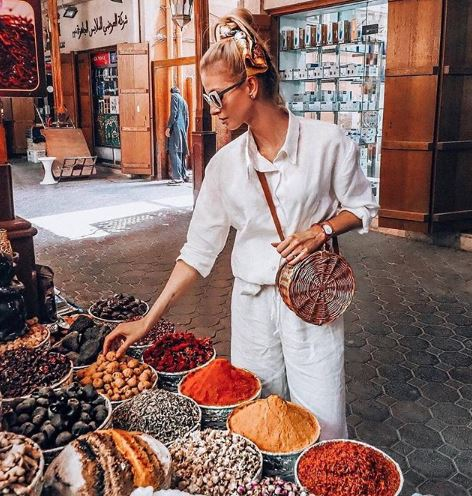Dubai-spices-market-Is-Dubai-In-Your-Travel-List